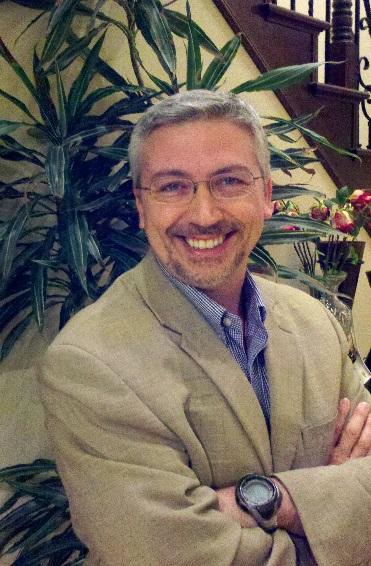 Invitation du Pr. Di Ventra du 16 au 27 mars 2015