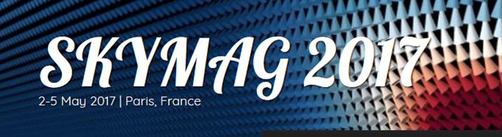 SKYMAG, 2-5 mai 2017