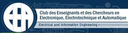 Journée nanoélectronique 2012 du Club EEA