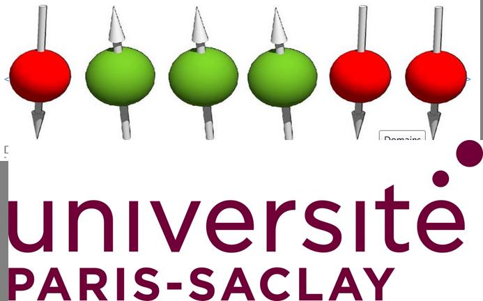 Workshop Paris Saclay en Spintronique - 29/09/2017