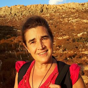 Invitation du Dr Marisela Velez et séminaires