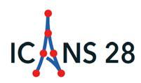 Conférence ICANS 28, 4-9 août 2019, Ecole Polytechnique