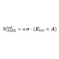 Nouveau couplage d'interaction entre moment cinétique de la lumière et moments magnétiques