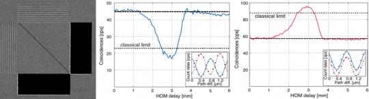 Vers un contrôle quantique des plasmons à l'aide de dispositifs nanostructurés