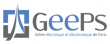 Laboratoire Génie électrique et électronique de Paris (GeePs)
